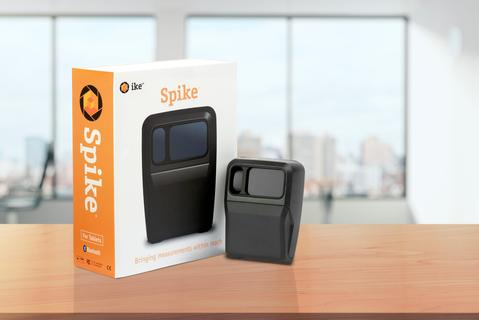Spike лазерно устройство за таблети