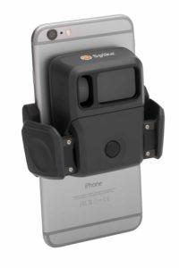 Spike лазерно устройство за измерване на обекти - за смартфон